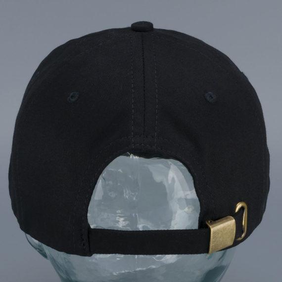 Pizza Skateboards Sport Hat Black