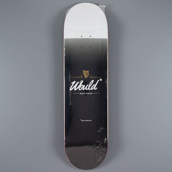 Would Scott Whittaker Bro Deck 8.0""
