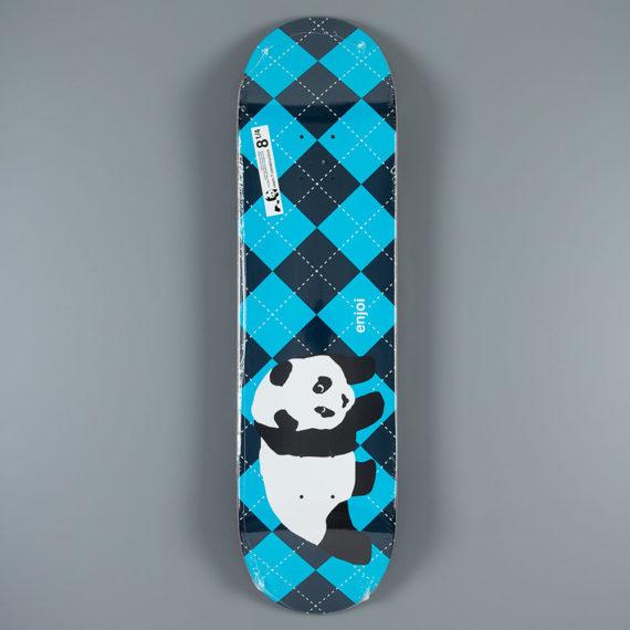 """Enjoi Scarf Panda Deck 8.0"""""""