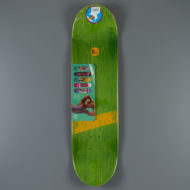 Girl Mike Carroll Couch Potato Deck Top