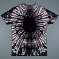 Grizzly x Jimi Bear T-Shirt Tie Dye