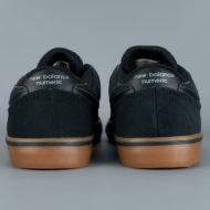 New Balance Numeric 254 Shoes Black