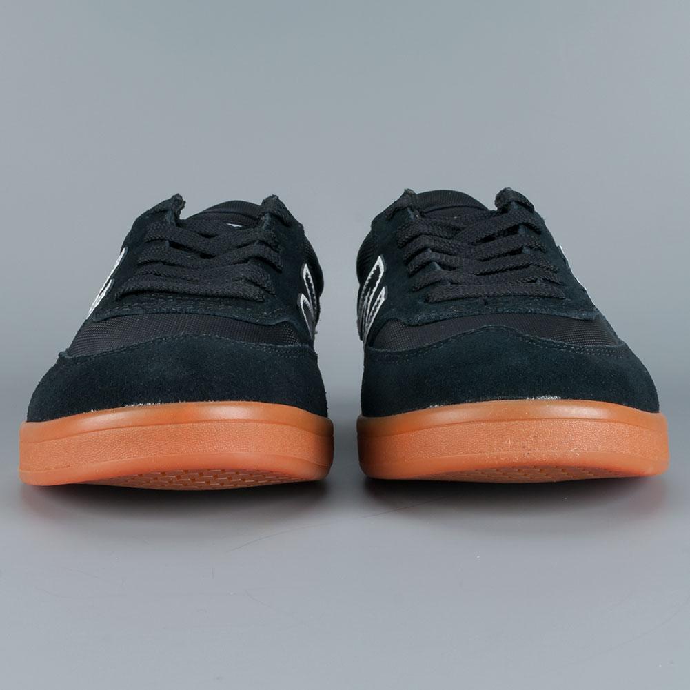 e25ae3ce65d New Balance Numeric 617 Shoes Black Gum Available at Skate Pharm