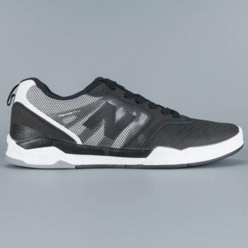 New Balance Numeric 868 Shoes Black Grey