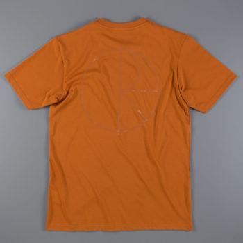 Polar Stroke Logo T-Shirt Carame