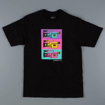 Primitive Pop Art 1000 T-Shirt Black