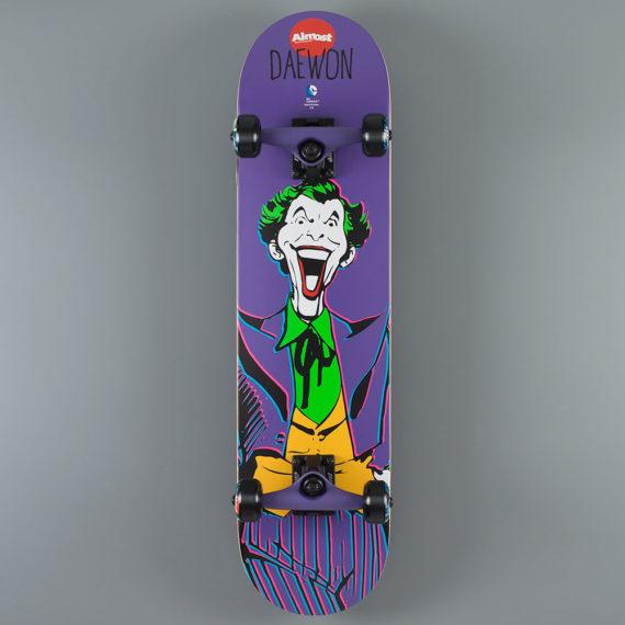 """Almost Skateboards Daewon Song Joker Complete 7.75"""""""