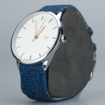 Cheapo Khorshid Denim Watch