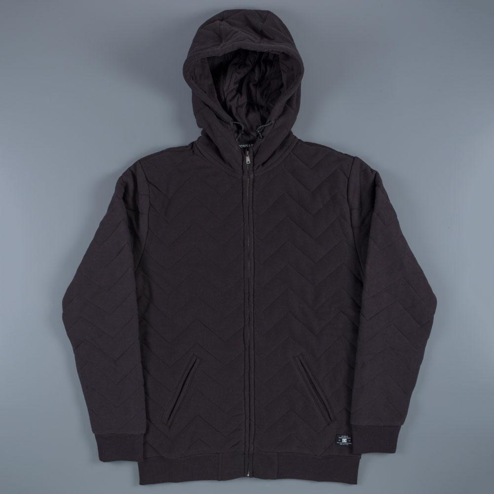 Dc zip hoodie