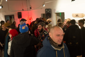 Come out to Play Exhibition - Resort Studios Margate