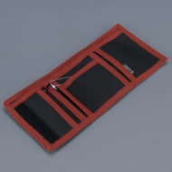 Element Skateboards Elemental Wallet Black Red