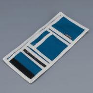 Element Skateboards Elemental Wallet Blue