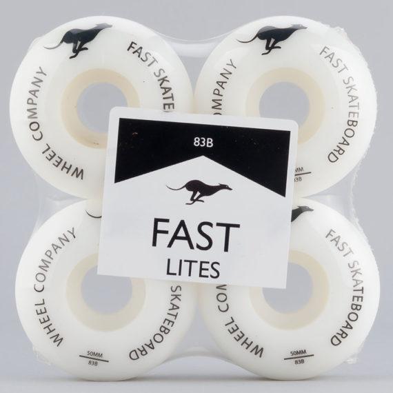 Fast Lites Wheel Company 50mm Wheels