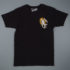 Santa Cruz Jesse Guadalupe T-Shirt Black