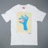 Santa Cruz Natas Hand T-Shirt White