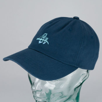 Severn 1966 2.0 Dad Hat Navy