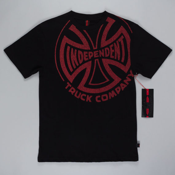 Independent AXL Fill T-Shirt Black