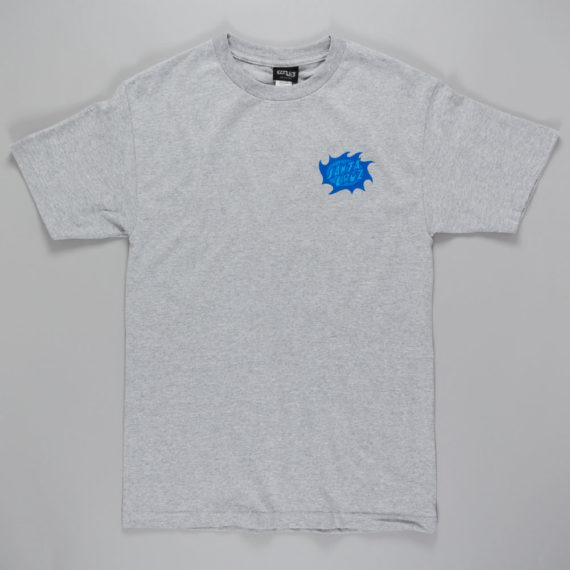 Santa Cruz Sungod T-Shirt Grey