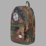 Herschel x Independent Packable Day Pack Backpack Camo