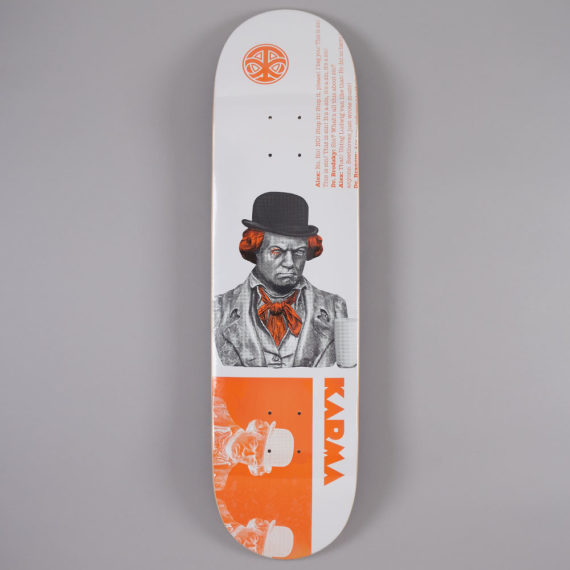 Karma Cult Film Series Clockwork Orange Deck