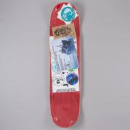 Karma Skate For The Planet Deck Seas