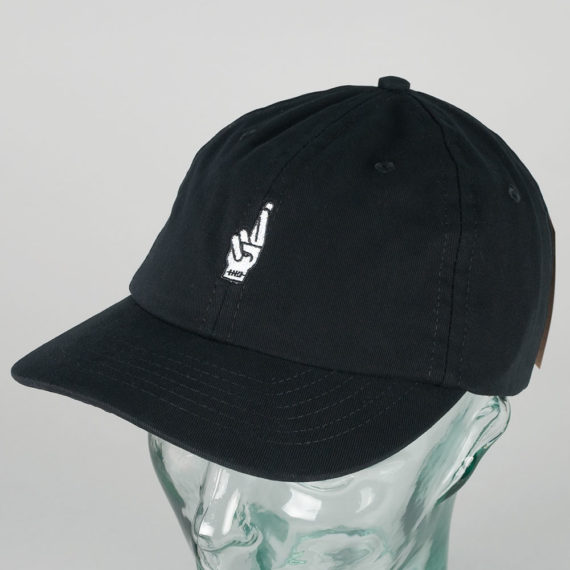 Loser Machine Garfield Hat Black