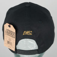 Loser Machine Pensacola Hat Black