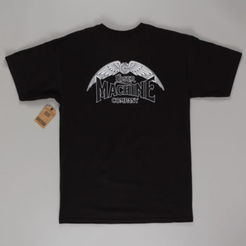 Loser Machine Wingspan T-Shirt Black