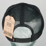 Loser Machine High Iron Hat Black