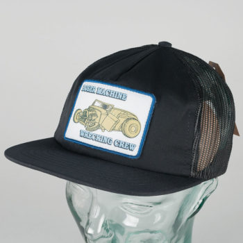 Loser Machine Shakleford Hat Black