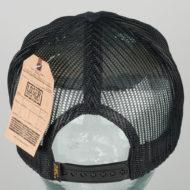 Loser Machine Shakleford Hat Black