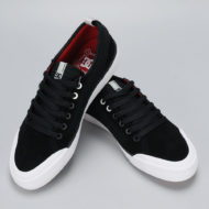 D.C. Shoes Evan Smith Black White