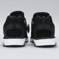 D.C. Heathrow IA Shoes Black White
