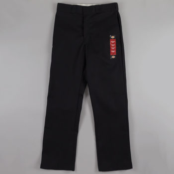 Dickies Clothing 874 Work Pants Black