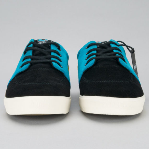 Consolidated BS Drunk 3 Shoes Black Blue