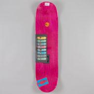 Girl Rick McCrank Letterbox Deck 8.25″