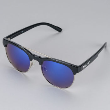 Nectar Sunglasses Cay Polarised Black