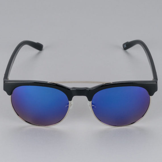 Nectar Sunglasses Cay Polarised Black