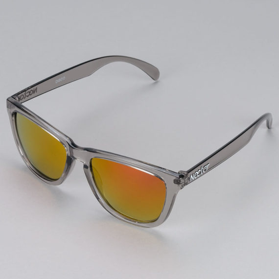 Nectar Sunglasses Disco Polarised Grey