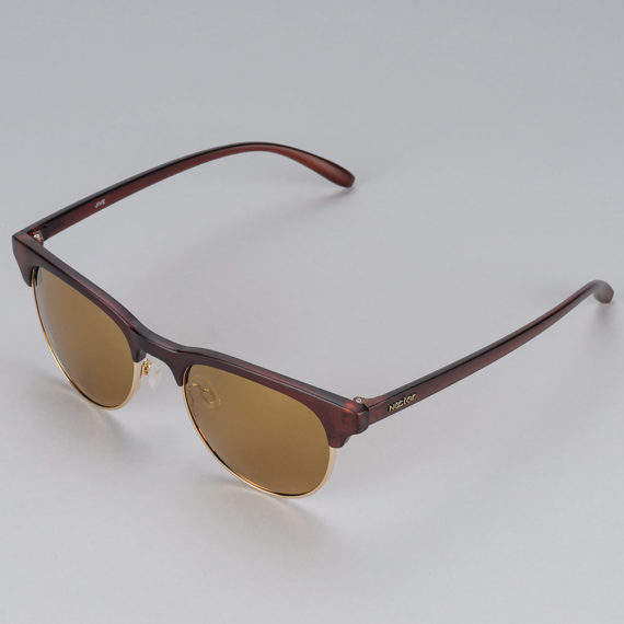 Nectar Sunglasses Jive Polarised Brown