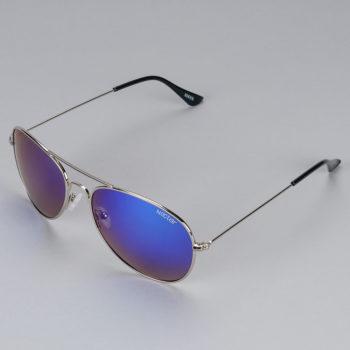 Nectar Sunglasses Maya Polarised Silver