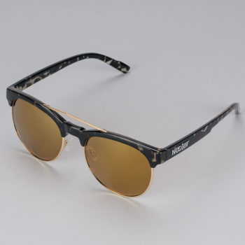 Nectar Sunglasses Pablo Polarised Black Tortoise