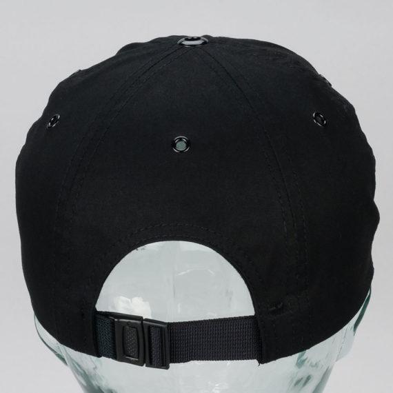 Polar Skateboards Spin Cap Black