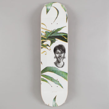 Quasi New Pro Mother One Deck 8.0""