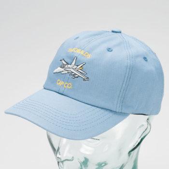 Theobalds Cap Co High Flyer Hat Naval Blue