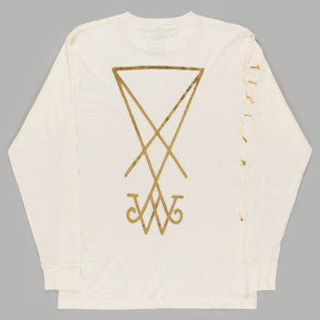 Welcome Skateboards Symbol Long Sleeve T-Shirt