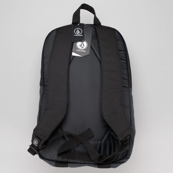 Volcom Academy Backpack Black