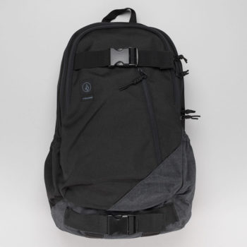 Volcom Substrate Backpack Black