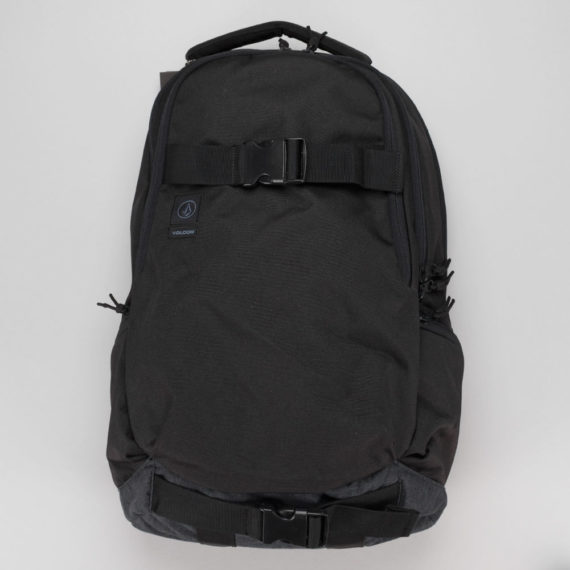 Volcom Vagabond Stone Backpack Black