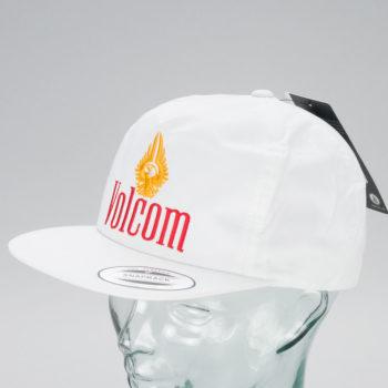 Volcom Dorado Cap White